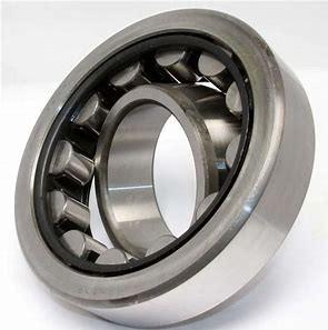 110 mm x 170 mm x 28 mm  SKF N 1022 KTN9/SP cylindrical roller bearings