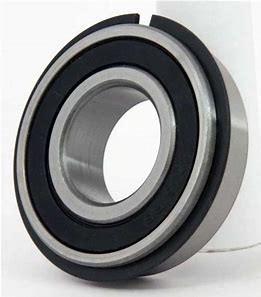 25 mm x 62 mm x 17 mm  Loyal 7305 B angular contact ball bearings