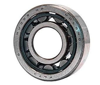 30 mm x 55 mm x 13 mm  NKE 6006-Z deep groove ball bearings