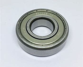50 mm x 110 mm x 40 mm  NACHI NJ 2310 cylindrical roller bearings