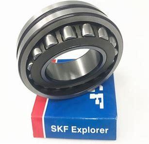 85 mm x 130 mm x 22 mm  FAG B7017-E-2RSD-T-P4S angular contact ball bearings