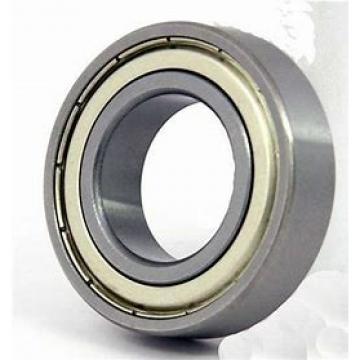 25 mm x 62 mm x 17 mm  KOYO 7305 angular contact ball bearings