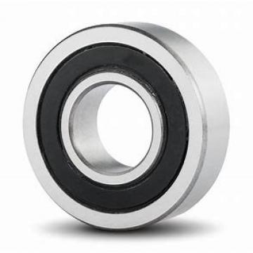 110 mm x 170 mm x 28 mm  NKE 6022-Z-N deep groove ball bearings