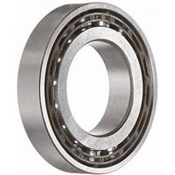 110 mm x 170 mm x 28 mm  SNR ML7022CVUJ74S angular contact ball bearings