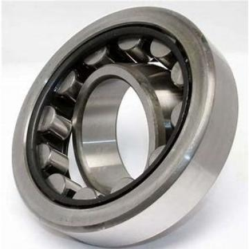110 mm x 170 mm x 28 mm  KOYO 6022N deep groove ball bearings
