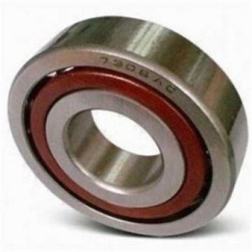 110 mm x 170 mm x 28 mm  NACHI 7022CDF angular contact ball bearings