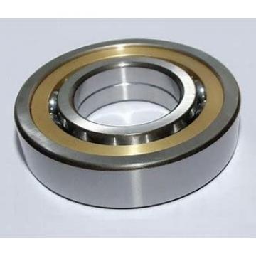 110 mm x 170 mm x 28 mm  ISB QJ 1022 angular contact ball bearings