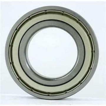 110 mm x 170 mm x 28 mm  ISO 6022 ZZ deep groove ball bearings