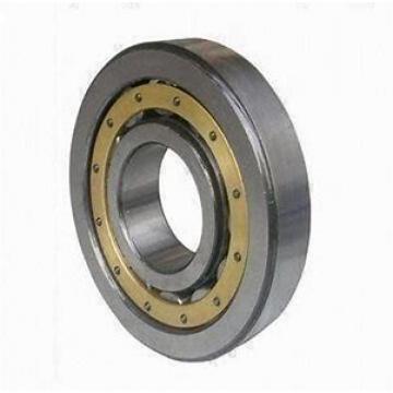 110 mm x 170 mm x 28 mm  NSK QJ 1022 angular contact ball bearings