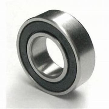 25 mm x 52 mm x 15 mm  KOYO NC7205V deep groove ball bearings