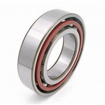 25 mm x 52 mm x 15 mm  Timken 205KDG deep groove ball bearings