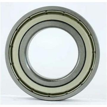 25 mm x 52 mm x 15 mm  FBJ 88505 deep groove ball bearings