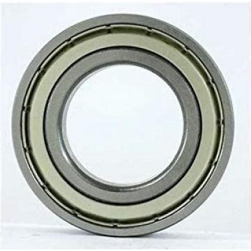 25 mm x 52 mm x 15 mm  FAG 6205-2Z deep groove ball bearings