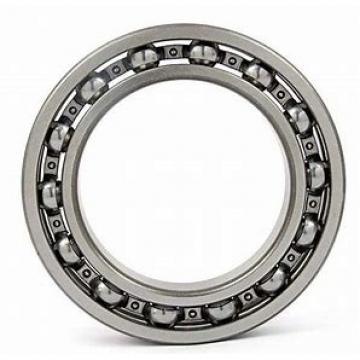 25 mm x 52 mm x 15 mm  ISB SS 6205-2RS deep groove ball bearings