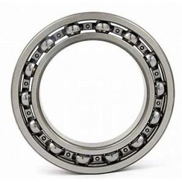 25 mm x 52 mm x 15 mm  ISO 7205 A angular contact ball bearings