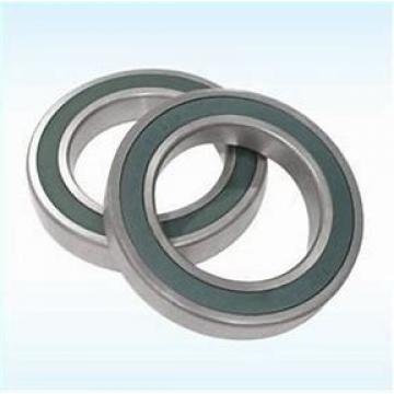 25 mm x 52 mm x 15 mm  Loyal 7205B angular contact ball bearings