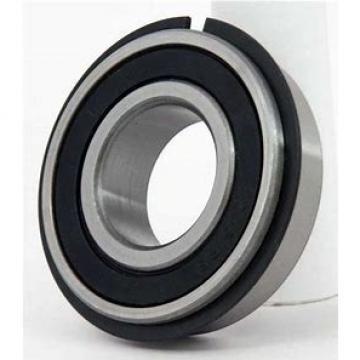 25 mm x 62 mm x 17 mm  ISB 6305-2RZ deep groove ball bearings