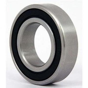 25 mm x 62 mm x 17 mm  Timken 305K deep groove ball bearings