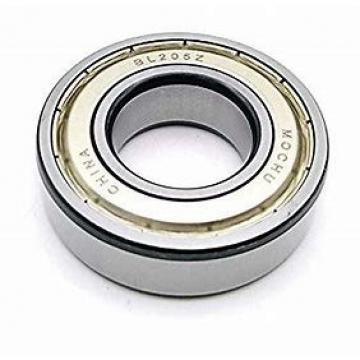 25 mm x 62 mm x 17 mm  Fersa 6305 deep groove ball bearings