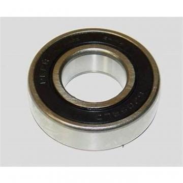 25 mm x 62 mm x 17 mm  NACHI 7305BDB angular contact ball bearings