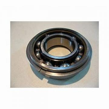 25 mm x 62 mm x 17 mm  NACHI 7305 angular contact ball bearings