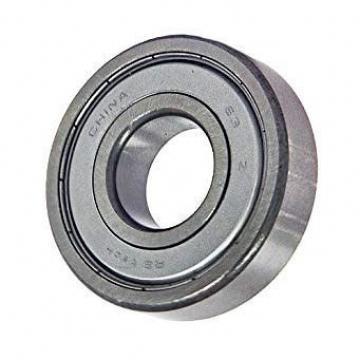 30 mm x 55 mm x 13 mm  NACHI 6006NKE deep groove ball bearings