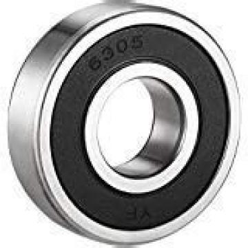 30 mm x 55 mm x 13 mm  NACHI 7006CDF angular contact ball bearings