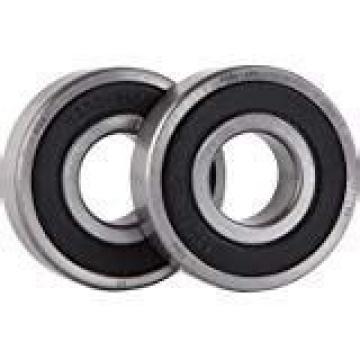 30 mm x 55 mm x 13 mm  NACHI 6006N deep groove ball bearings