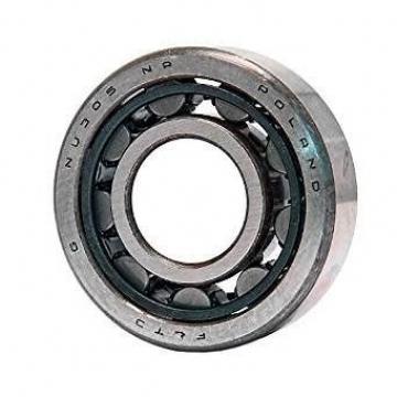 30 mm x 55 mm x 13 mm  KOYO NC7006V deep groove ball bearings