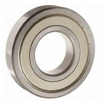 30 mm x 55 mm x 13 mm  NKE 6006-NR deep groove ball bearings