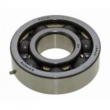 30 mm x 55 mm x 13 mm  Loyal 6006-2RS deep groove ball bearings