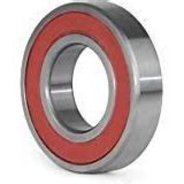 ISO QJ1006 angular contact ball bearings