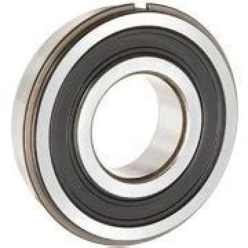 30 mm x 62 mm x 16 mm  KOYO NF206 cylindrical roller bearings