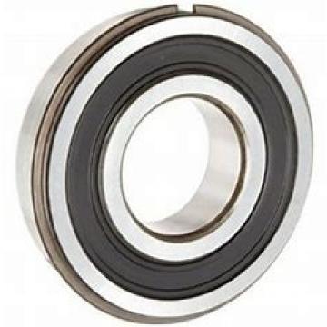 30 mm x 62 mm x 16 mm  KOYO M6206ZZ deep groove ball bearings