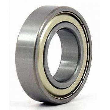 30 mm x 62 mm x 16 mm  KOYO 3NC6206HT4 GF deep groove ball bearings
