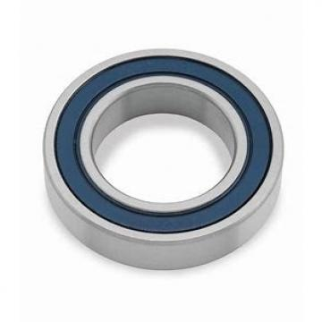 30 mm x 62 mm x 16 mm  Loyal NF206 E cylindrical roller bearings