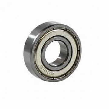 30 mm x 62 mm x 16 mm  FBJ 7206B angular contact ball bearings