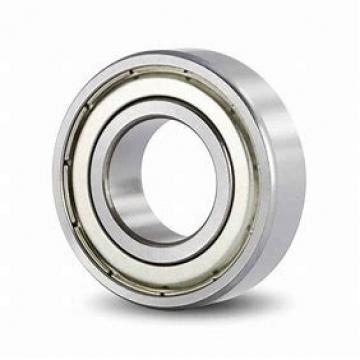 30 mm x 62 mm x 16 mm  ISB SS 6206-2RS deep groove ball bearings