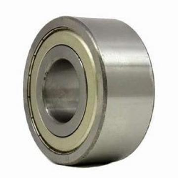 40 mm x 62 mm x 12 mm  KOYO HAR908 angular contact ball bearings