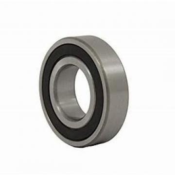 40 mm x 62 mm x 12 mm  SKF 71908 CB/P4A angular contact ball bearings