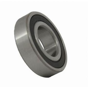 40 mm x 62 mm x 12 mm  ISB 61908-2RZ deep groove ball bearings