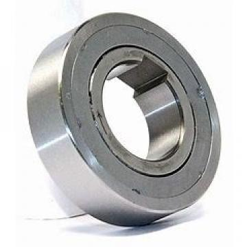 40 mm x 62 mm x 12 mm  NACHI 6908NR deep groove ball bearings