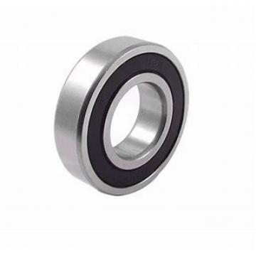 40 mm x 62 mm x 12 mm  NACHI 6908-2NSE deep groove ball bearings