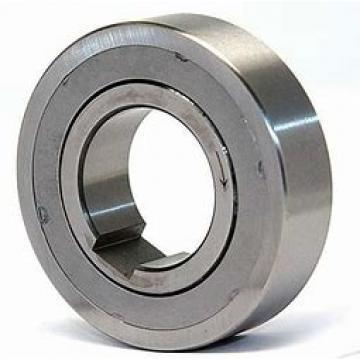 40 mm x 62 mm x 12 mm  NSK 40BNR19X angular contact ball bearings