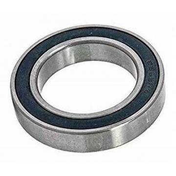 20 mm x 47 mm x 14 mm  SKF 6204 deep groove ball bearings