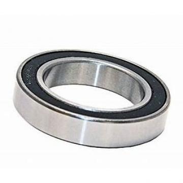 20 mm x 47 mm x 14 mm  SKF 6204-2Z deep groove ball bearings