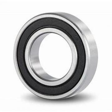 20 mm x 47 mm x 14 mm  SKF 6204-ZNR deep groove ball bearings