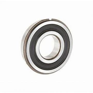 20 mm x 47 mm x 14 mm  SKF S7204 ACD/HCP4A angular contact ball bearings