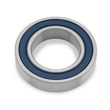 20 mm x 47 mm x 14 mm  SKF 6204 NR deep groove ball bearings