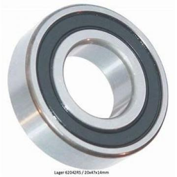 50 mm x 110 mm x 40 mm  NBS SL192310 cylindrical roller bearings